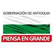 gobernacion antioquia
